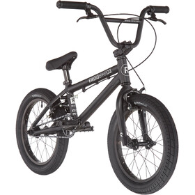 "Radio Bikes Dice 16"" matt black"